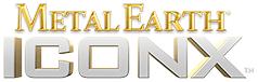 Metal Earth ICONX