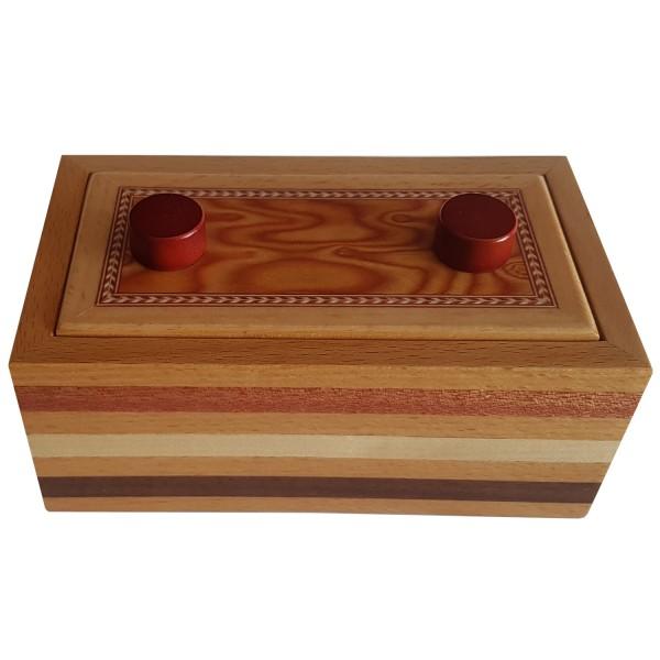 Nageltrickbox
