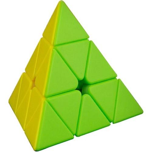 MoYu Magnetic Positioning Pyraminx Stickerless Speed Cube