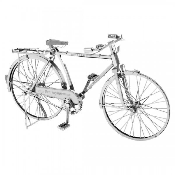 Metal Earth: Iconx Bon Voyage Bicycle (Fahrrad)