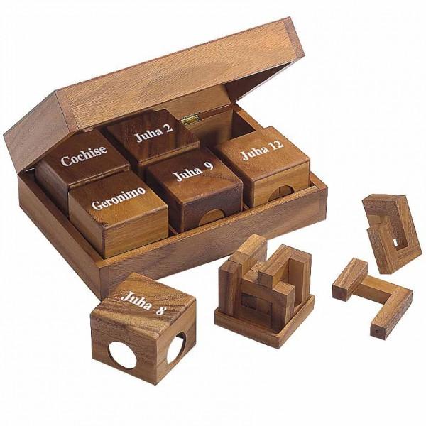 Philos-Cube-Edition II