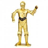 Metal Earth: Iconx STAR WARS - C-3PO
