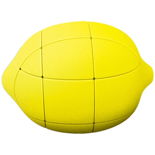 FanXin Lemon Cube