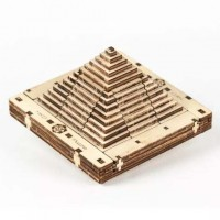 Pyramido Puzzle Bausatz