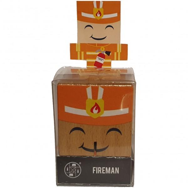 "Role Play Robot ""Fireman"""