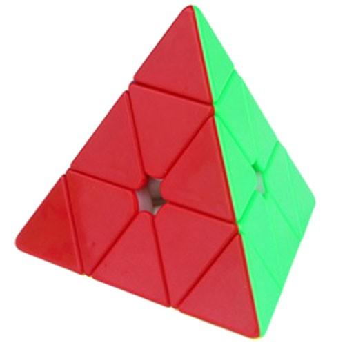 YuXin Huanglong Pyraminx Magnetic Stickerless Magic Cube