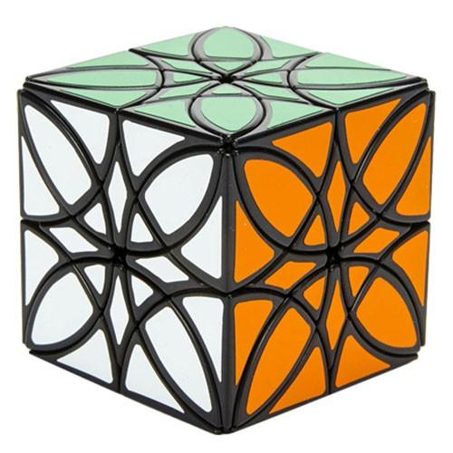 LanLan Butterfly Magic Cube