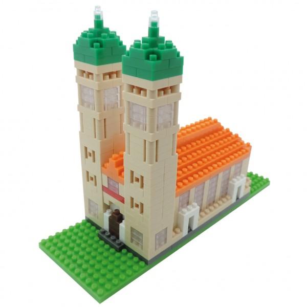 Brixies Frauenkirche