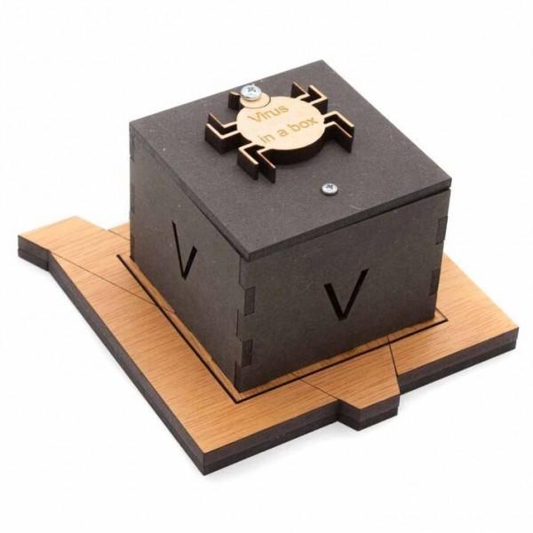 Virus in the Box