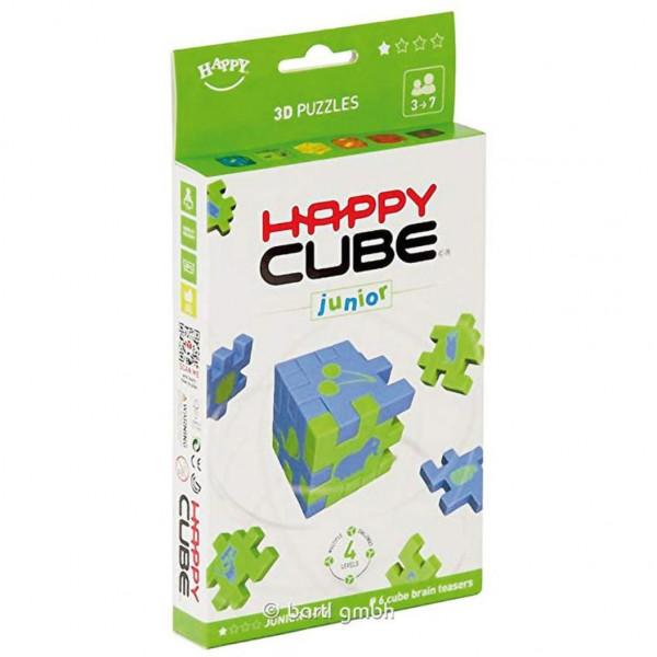 Happy Cube Junior 6er-Pack