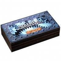 Constantin Puzzle Box #1