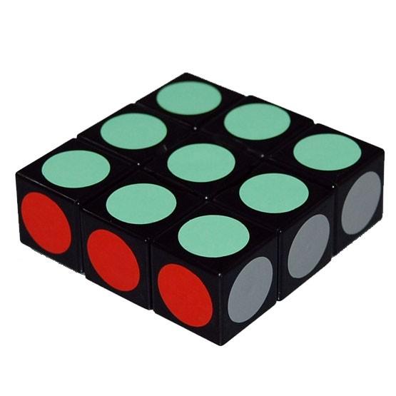 LanLan 1x3x3 Super Floppy Cube