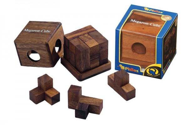 Megaron-Cube