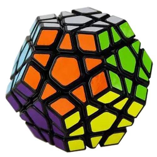 MoYu YongJun YuHu Megaminx Speed Cube