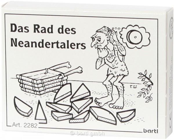 Das Rad des Neandertalers