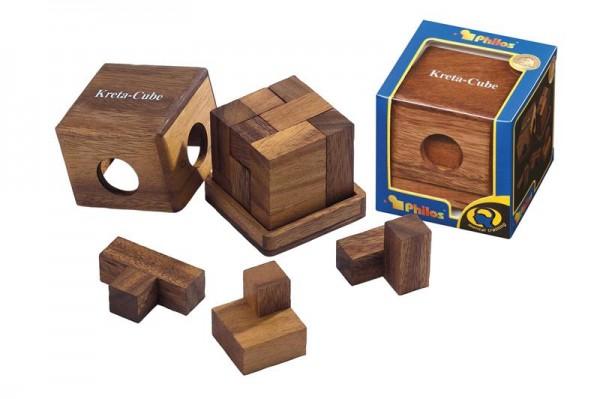 Kreta-Cube