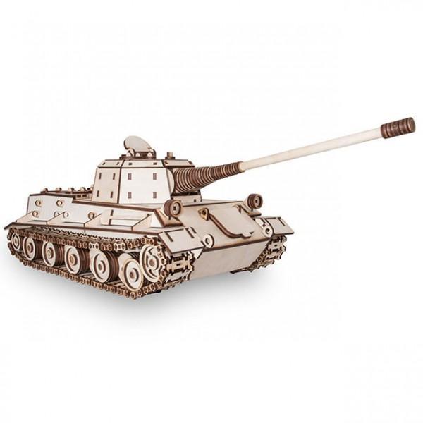 Eco Wood Art: Tank Löwe