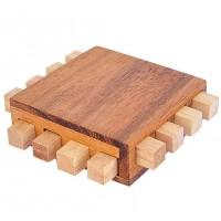 Leonardo's Mind Puzzles: Chip
