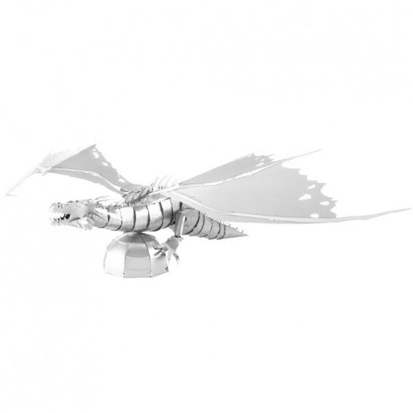 Metal Earth: Harry Potter Gringgottts Dragon