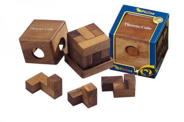 Theseus-Cube