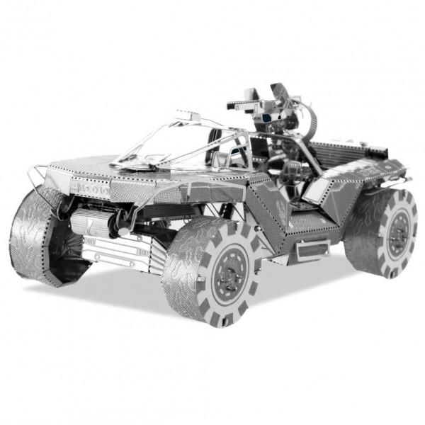Metal Earth: HALO UNSC Warthog