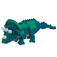 Nanoblock: Triceratops 2