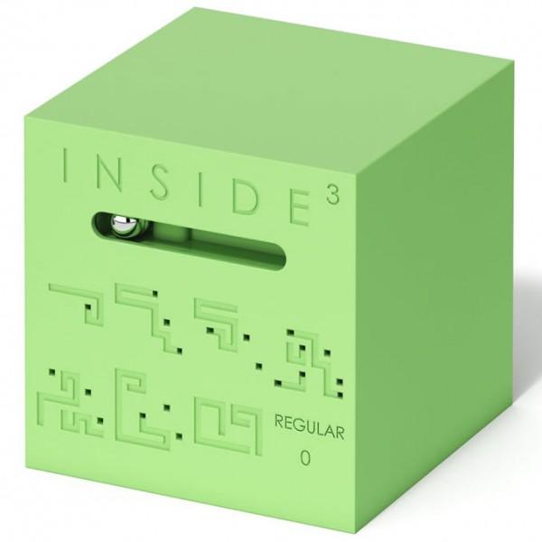 INSIDE³ Regular 0