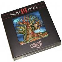 """Puzzle Q """"Life-01"""""""