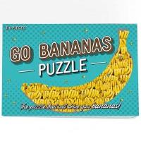 Bananen Puzzle