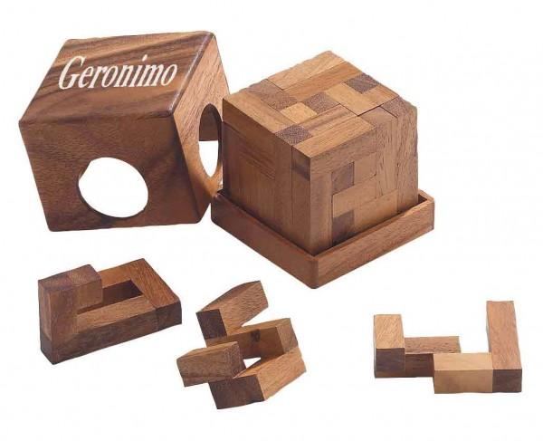 Geronimo Würfel