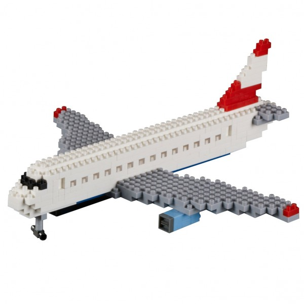 Brixies Flugzeug