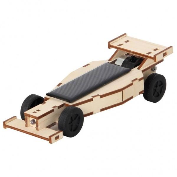 Solar Rennwagen Bausatz