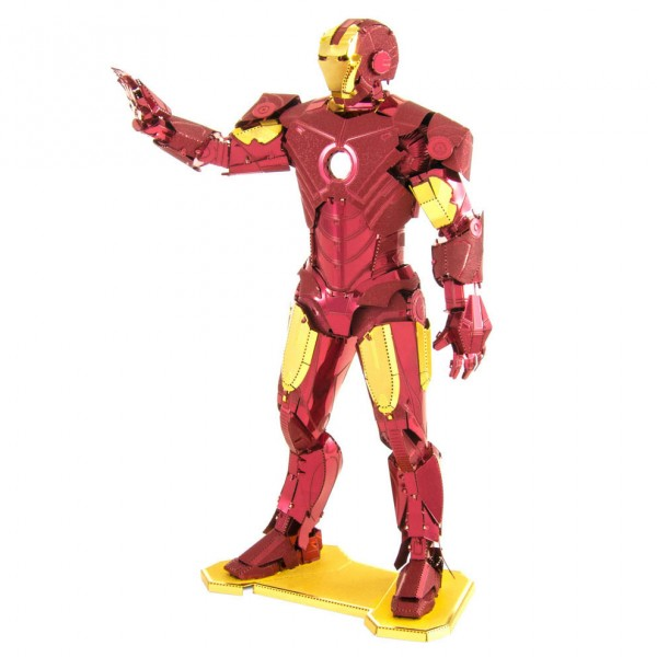 Metal Earth: Marvel Avenger Iron Man