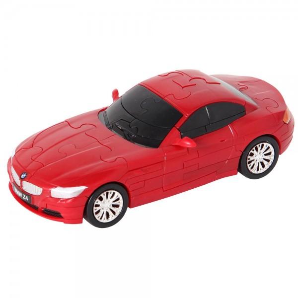 Eureka BMW Z4 rot