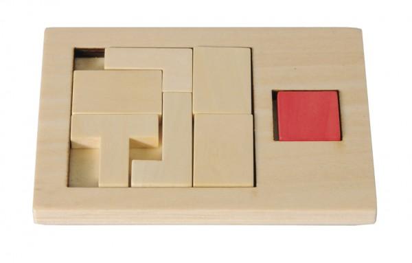 Extra Piece T-Quadrat klein 2