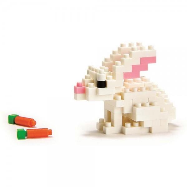 Nanoblock: Rabbit