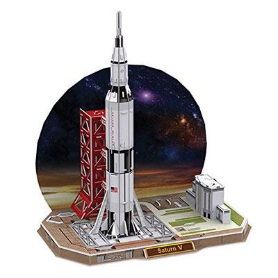 Cheatwell Build-It 3D Raumfahrt