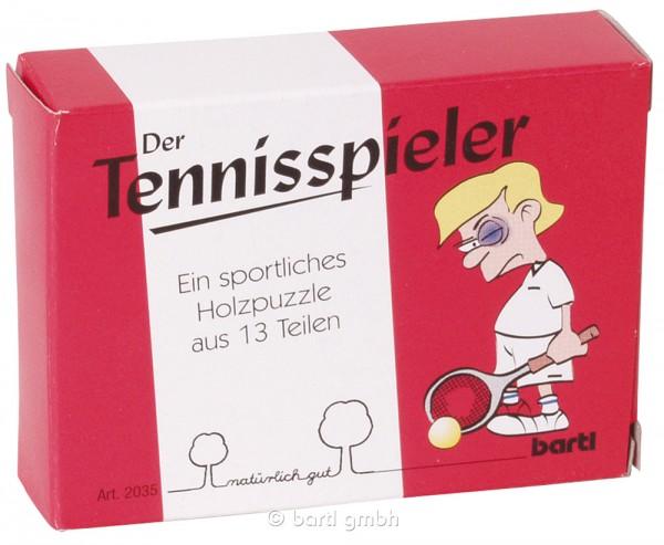 Tennis-Puzzle