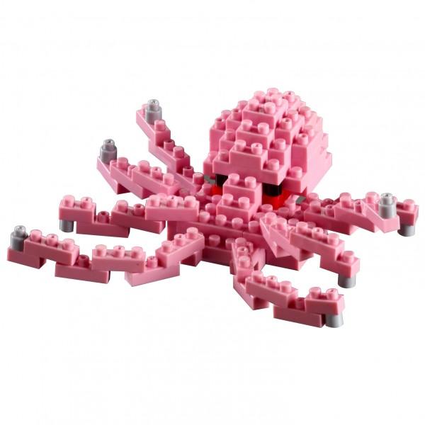 Brixies Kleiner Oktopus