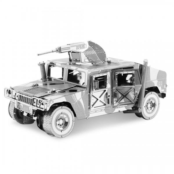 Metal Earth: Iconx Humvee