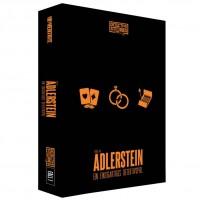 Detective Stories: Fall 1 - Das Feuer in Adlerstein