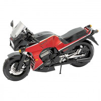 Metal Earth: Iconx Kawasaki GPZ900R