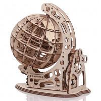 Mr. Playwood: Globe Small
