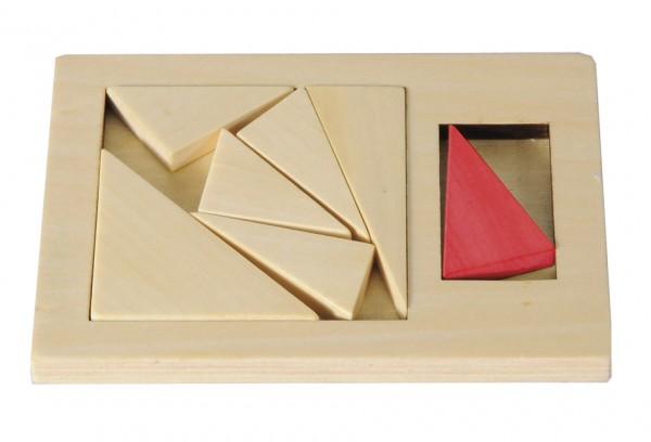 Extra Piece Triangel