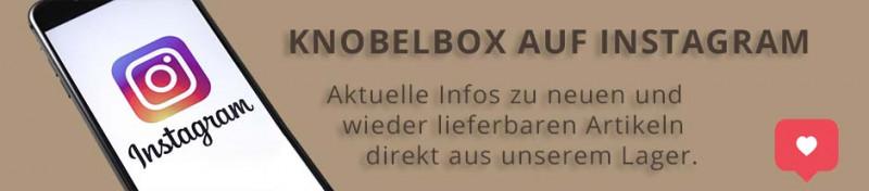 Knobelbox auf Instagram