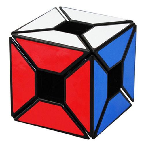 LanLan Edge Only Void Magic Cube