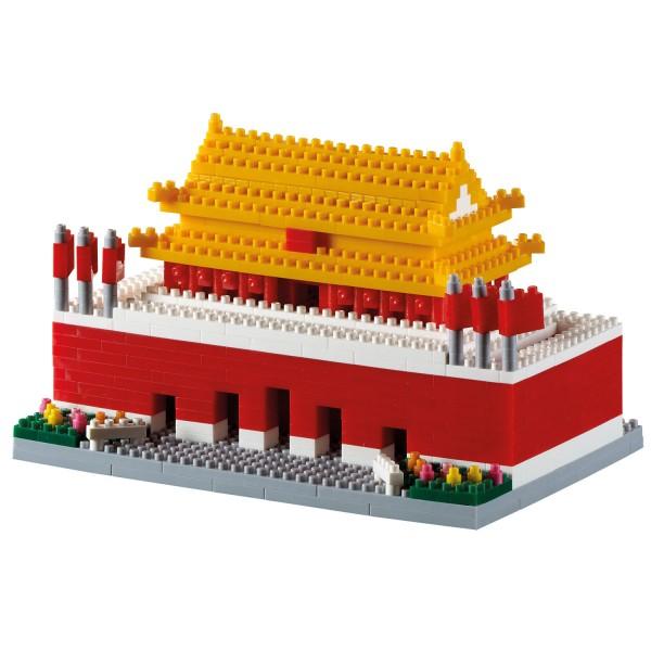 Brixies Tiananmen Square