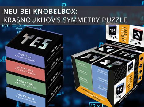 Krasnoukhov's Symmetry Puzzle