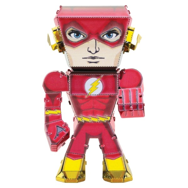 Metal Earth: Legends Justice League The Flash