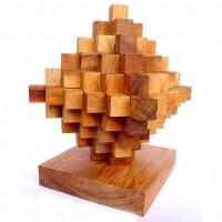 Leonardo's Mind Puzzles: Mega Sternschnuppe